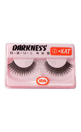 Darkness Eyelashes - Palace Beauty Galleria