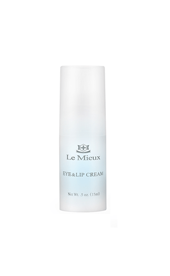 Le Mieux EYE & LIP CREAM - Palace Beauty Galleria