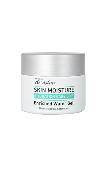 Dr. Eslee Skin Moisture Hydration Care Enriched Water Gel