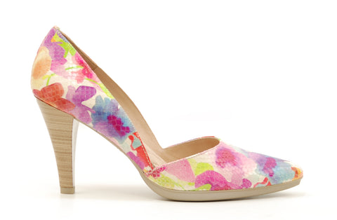Hispanitas Aloe Sorolla Floral Multi Pump