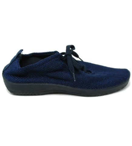 Arcopedico LS 1151 Navy Knit Shoe