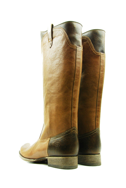 Ariat Paragon Chai/Wicker Tall Boot