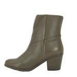 Bussola Ramona Brown Beaufort Mid Boot
