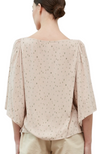 Cadence Wide Sleeve Blouse