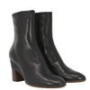 Coclico Lin Black Ankleboot