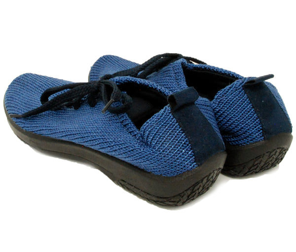 Arcopedico LS 1151 Denim Knit Shoe