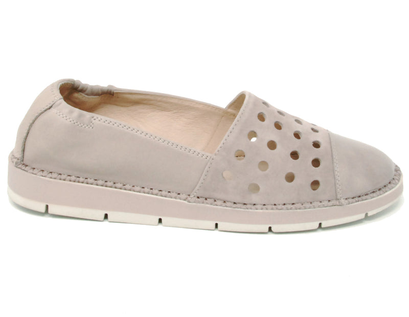 Hispanitas Maiko Nougat Slip On
