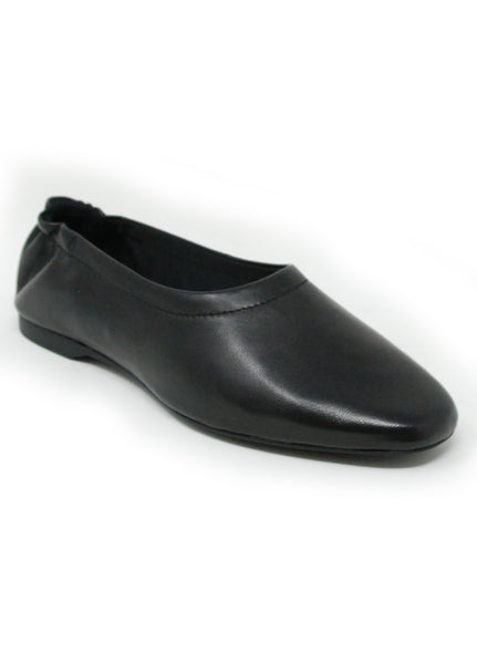 Vagabond Shoemakers Maddie Black Flat