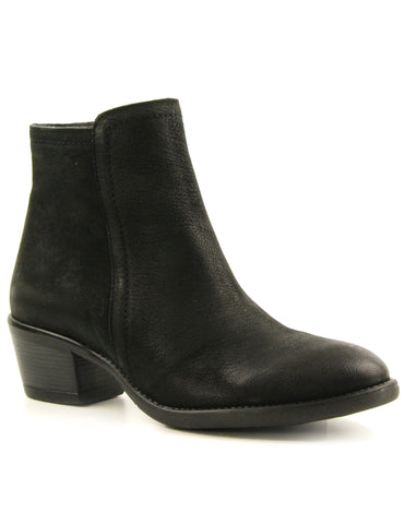 Eric Michael Claudia Black Ankle Boot