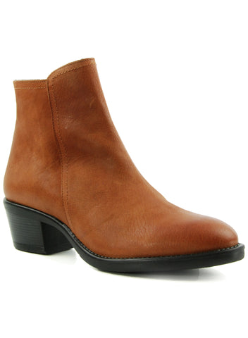 Eric Michael Claudia Tan Ankle Boot