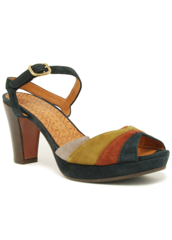 Chie Mihara Edita Pizzara Multi Pumps