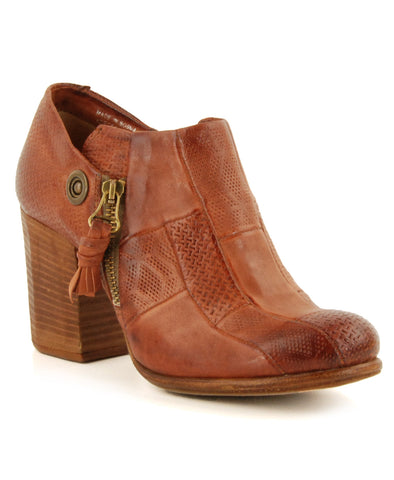 AS98 Steven Ossidio Ankle Boot