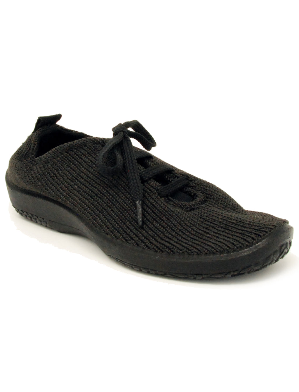 Arcopedico LS 1151 Black Knit Shoe