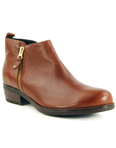 Eric Michael London Brown Ankle Boot