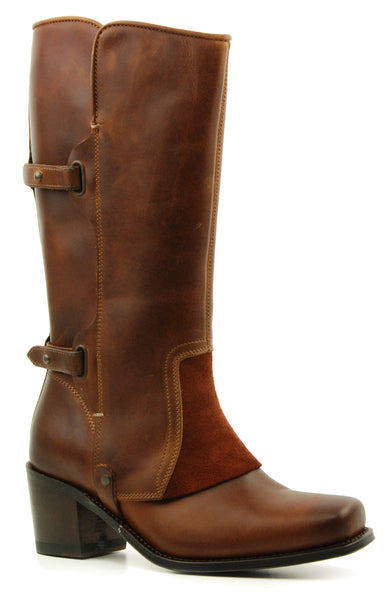 Ariat Two24 Lorca Firewood Ankle Boot