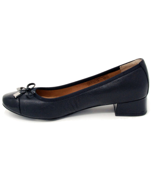 Vionic Daphne Black Pump