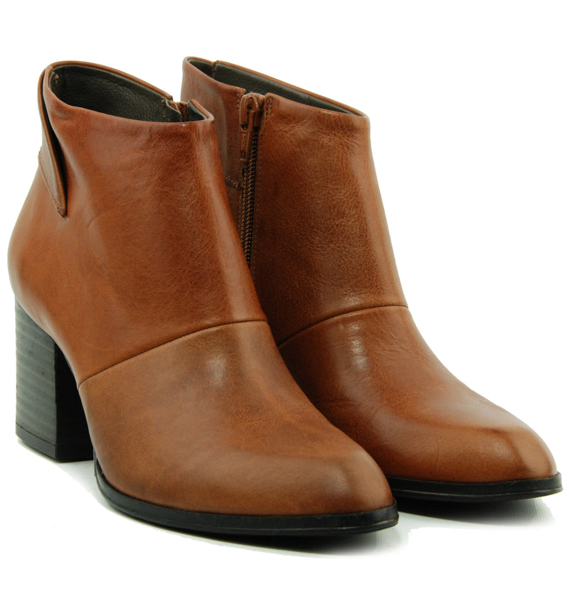 Coclico Oki Pagoda York Ankle Boot