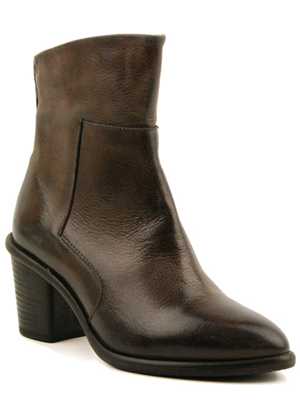 Gidigio GB010181 T. Moro Heeled Ankle Boot