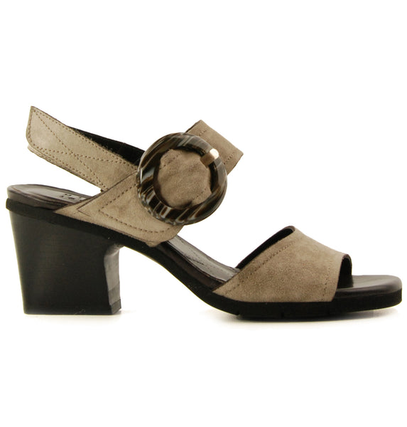 Hispanitas Ultimate Elm Heeled Sandal