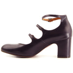 Chie Mihara Flawless Pruna Heeled Pump