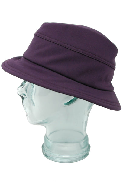 Lillie & Cohoe Cloudburst Dakota Plum