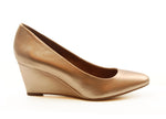 Corso Como Jayne Rose Gold Wedge