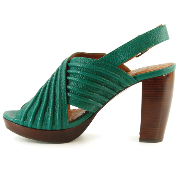 Chie Mihara Alubia Heeled Sandal