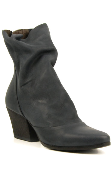 Coclico Zerit Kent Coal Ankle Boot