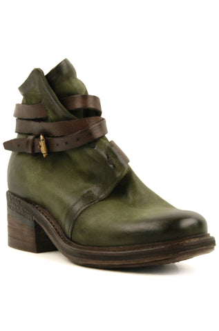 AS98 Norman Jungle Ankle Boot