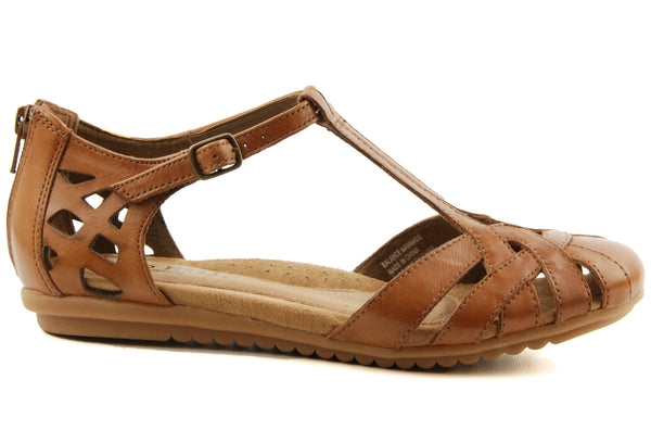 Cobb Hill Ireland Tan Sandal