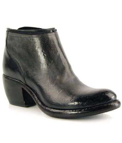 La Bottega Di Lisa 3115 Seta Grigio Ankle Boot