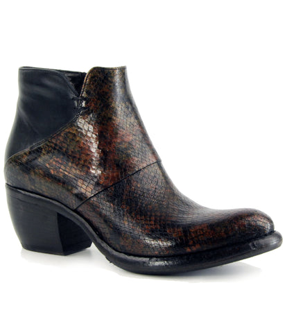 La Bottega Di Lisa 3220 Cassandra Ankle Boot