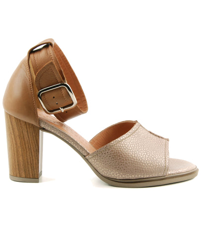 Hispanitas Melly Cammeo Heeled Sandal