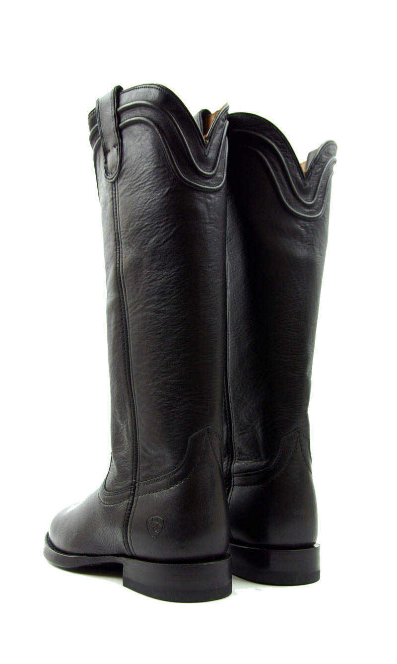 Ariat About Town Black Tall Boot