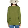 Alice Olive Sweater