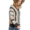 Johna Brown Sweater