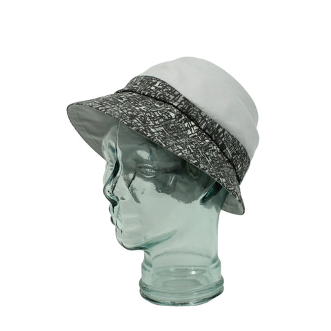 Lillie & Cohoe Greys Freda Grey/Urban Hat