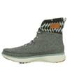 Pendleton Rocky Gray Heather High Top Flat