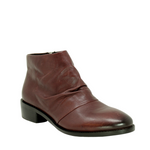 Salvia Nevis Brunello Vintage Ankle Boot
