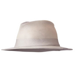 Rainier Breeze Grey Hat
