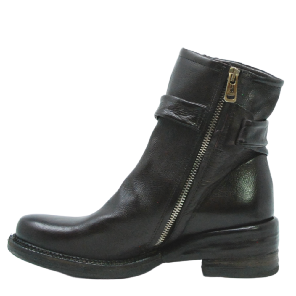 AS 98 Stockley Liz Ankle Boot