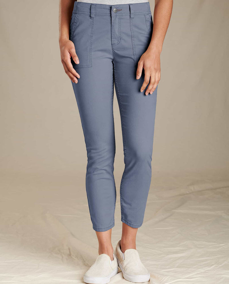 Toad & Co Earthworks High Tide Ankle Pant