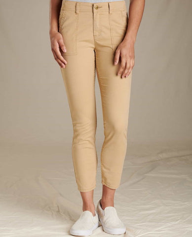 Toad & Co Earthworks Starfish Ankle Pant