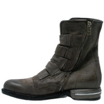 AS 98 Traver Fango Ankle Boot