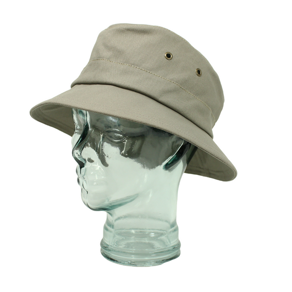 Lillie & Cohoe Lake Country Jamie Khaki Hat