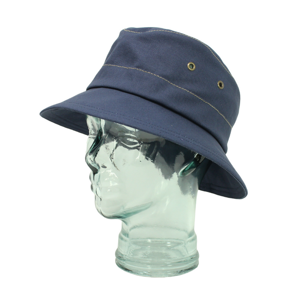 Lillie & Cohoe Lake Country Jamie Navy Hat