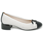 Hispanitas Adela Black Pump