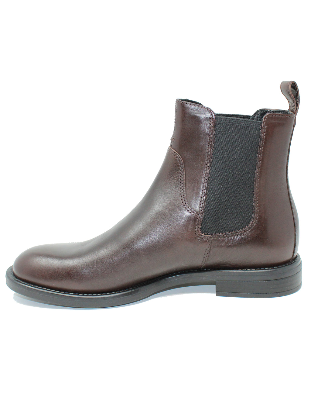 Vagabond Shoemakers Amina Espresso Ankle Boot