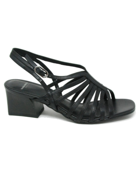 Vagabond Shoemakers Bella Black Sandal