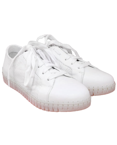 Andia Fora Bet Bianco Sneaker